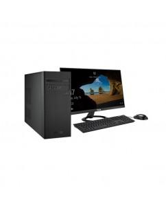 """S340MC-I58411000T I5-8400/4GB/1TB/GT710 2GB/19.5""""/Win10"""