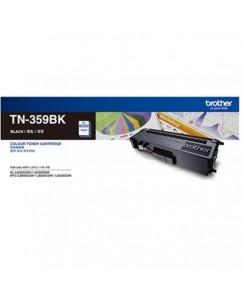Black Toner Cartridge TN-359BK