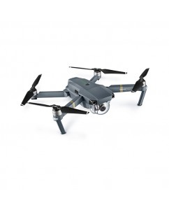 Mavic Pro Fly More Combo Platinum (EU)