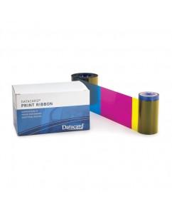 Ribbon Color YMCKT - 250 images [535700-001 R092]