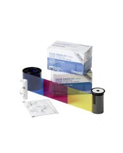 Ribbon Color YMCKT KT - 300 images [534000-006]