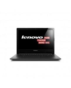 """Notebook Ideapad G40-30 Quad Core N2940/4GB/500GB/DVD/14""""/Win8"""