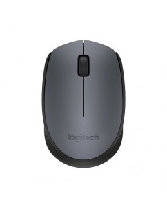 M 171 Wireless Mouse - Grey 910-004655