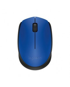 M 171 Wireless Mouse - Red 910-004657