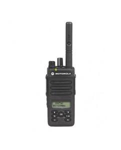 XiR P6620i 350-400MHz TIA