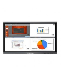 86 Inch Interactive Display S-Series PL86ID-OC