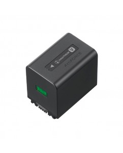 V-series Rechargeable Battery Pack ( NP-FV70A )